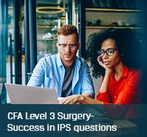 Study support   CFA UK