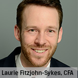 Laurie Fitzjohn-Sykes