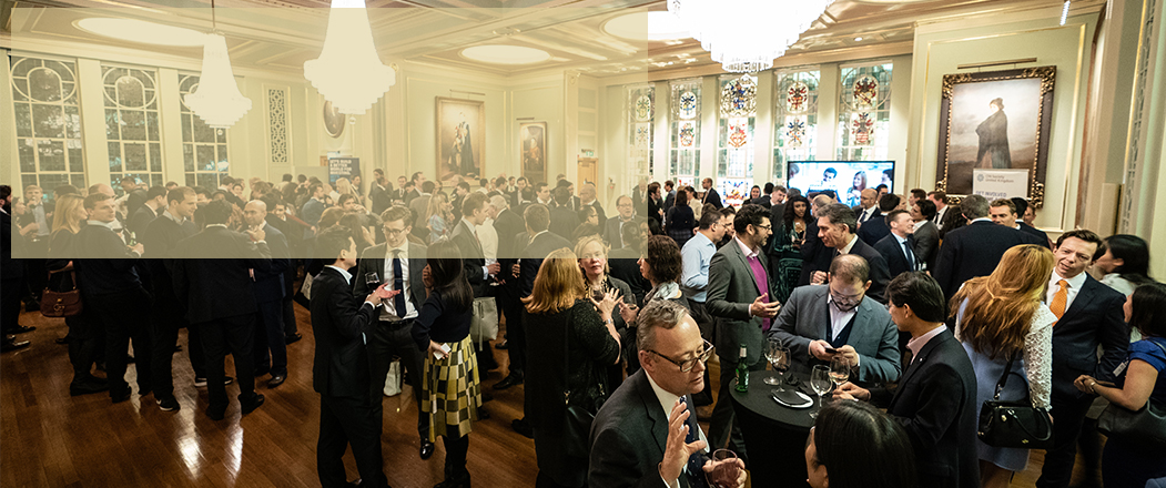 Annual General Meeting and Winter Reception