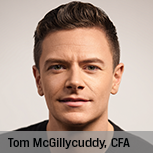 Tom McGillycuddy, CFA