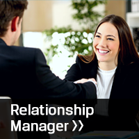 Relationship-Manager