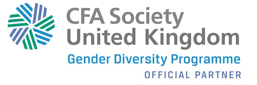Gender Diversity Partner Programme logo