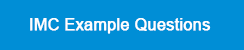 IMC example ques