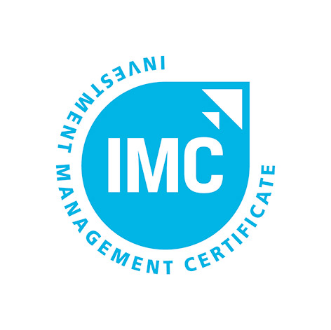 Investment Management Certificate logo