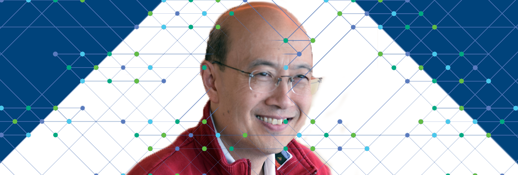 Andrew Lo with Adaptive Markets: Financial Evolution at
