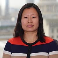Stephanie Chang, CFA, Head of ESG Integration, Schroders