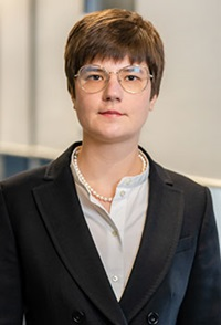 Dr Alexandra Dobra-Kiel is Banking & Capital Markets Lead