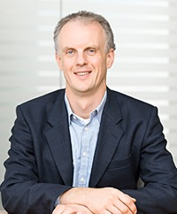 Ian Simm, Founder and CEO of Impax Asset Management