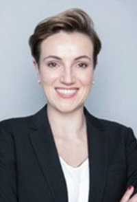 Rachael Ferguson, Managing Director and Founder of Leverton Investment Management