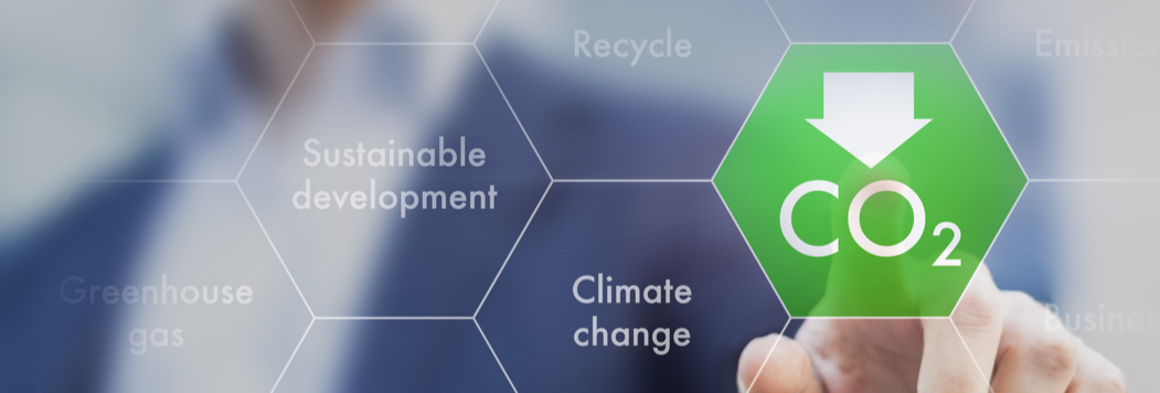 Top Five Priorities To Reduce Greenhouse Gas Emmissions by 2050
