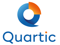 Quartic logo