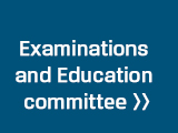 Examinations committee