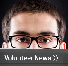 Volunteer news
