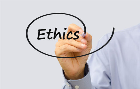 Ethics comp